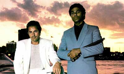 Original Miami Vice